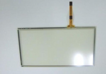 JVC KW-V10 KWV10 KW V10 KWV 10 Touch Screen Panel Assy Genuine